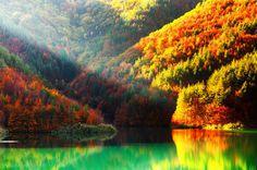 Nature Landscapes by Evgeni Dinev