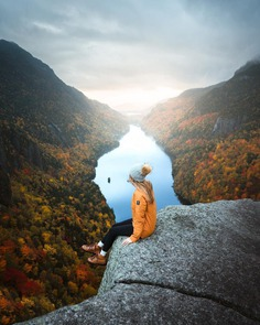 Spectacular Adventure and Travel Photography by Matthew Hahnel
