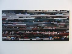 Prints | Mimetrics #kubrick #print #color #space #2001 #frames #odyssey #film #mimetrics
