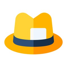 See more icon inspiration related to hat, journalist, professions and jobs, reporter, accessory, job and fashion on Flaticon.