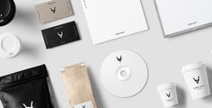 Vima cafe branding logo corporate design london uk england mindsparkle mag  cup coffee drink restaurant bar print stationery brand branding