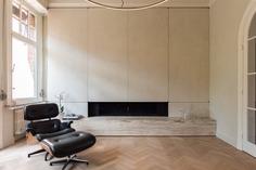 VC House by Dieter Vander Velpen