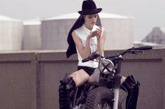 Noam Griegst #fashion #photography #inspiration