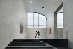 ATELIER DESHAUS | Long Museum West Bund