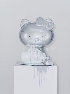 DESIGN   RIKAKO NAGASHIMA #sculpture #rikako #nagashima #direction #art