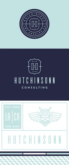 Branding elements #simple #fun #graphic #clean