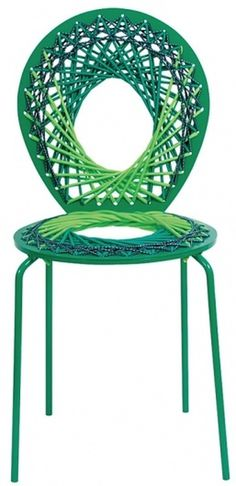 DESIGN - T Magazine Blog - NYTimes.com #chair #design
