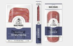 Madejandwrobel #packaging #print #label