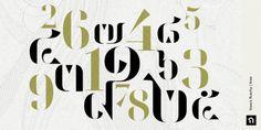 Xree™ - Desktop font « MyFonts