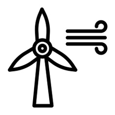 See more icon inspiration related to wind, green, wind energy, ecology and environment, architecture and city, green energy, wind turbine, sustainability, solar panel, windmill, turbine, ecology, ecologic, industry and energy on Flaticon.