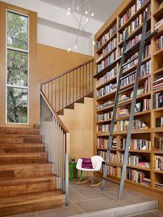 Inspiring Custom Home Designed by Chioco Design for a Family of Four 10