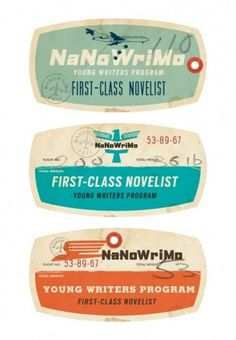 Luggage_tags_large #first #writing #airline #class #luggage #vintage #novelist #tags