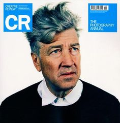 Nadav Kander - Nadav Kander — David Lynch