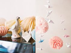 sofia bystrom photography origami #interior #design #decor #origami #deco #decoration