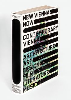 #book #cover #type #typography