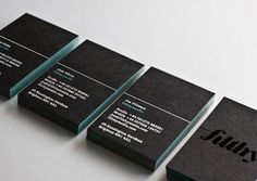 Filthy : Lovely Stationery . Curating the very best of stationery design #filthy #print #stationery