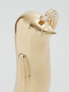 jaime hayon: hopebird for bosa #jamie #design #hayon
