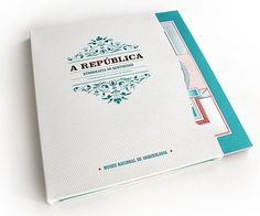 A REPÚBLICA - ETNOGRAFIA DO QUOTIDIANO on the Behance Network