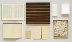 Micah Lexier — Micah Lexier, Twelve of One, 2010, found objects... #things #arranged