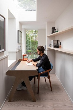 Tired Georgian Terrace Transformed into a Modern Home Full of Character 13