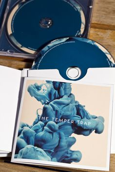 The Temper Trap on the Behance Network #music #album #photography #art