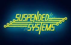 eduardorh » SUSPENDED SYSTEMS #logo #branding