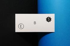Emilie B. Sullo - Branding on Behance