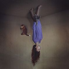 Fine Art Photography by Brooke Shaden