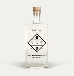 roots_05 #branding #bottle #packaging #bob #studio #roots