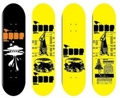 skt-decks | Flickr: Intercambio de fotos #deck #design #skt #street #menthol #skateboards
