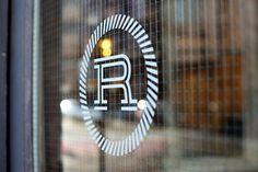 IntoTheHunt Revolver 3 #revolver #logo