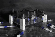 Yashin Kemal | DS.13 #architecture #hydraulics