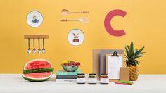 Culinaria | Manifiesto Futura #mexico #design #mty #cuisine