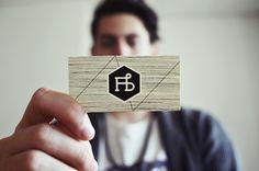 Logo & Business card #logo #identity #business card