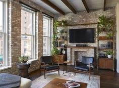 Interior Gut Renovation of a High-Ceiling Loft Space in Manhattan 1