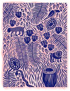 beatpie:Linnéa Puranen #print