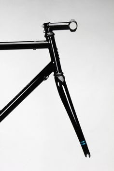 Firefly: Paint it Black #bikes #black #prolly #firefly bikes