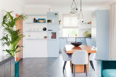 2LG Studio » Kew Penthouse