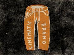 Dribbble - CB2 by Jon Contino #type #jon #lettering #contino