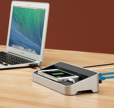 Kanex simpleDock #tech #gadget #ideas #gift #cool
