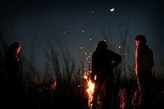 Untitled | Flickr - Photo Sharing! #night #photography #fire
