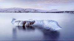 Breathtaking Nature Landscapes of Iceland by Jesús M. García