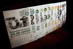 Graphic-ExchanGE - a selection of graphic projects #graphic