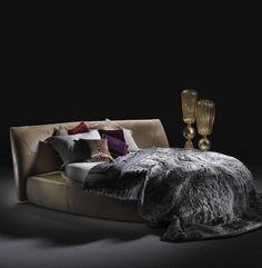 Artistic furniture luxury bed #accessories #artistic #collection #home #furniture #cavalli #art #roberto