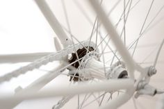 in the kitchen #white #bicycle #in #the #kitchen #soft