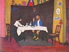 aHyNHMV3lk5jrgz8vz6G9LE2o1_500.jpg 500×377 pixels #print #retro #colours #arts #illustration #painting #fine
