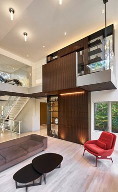 Smoky Quartz House by KUBE Architecture 3