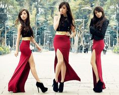 Style Staple Dress, Romwe Jacket | Holiday High (by Kryz Uy) | LOOKBOOK.nu #fashion #sexy #photography #woman