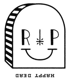 HAPPY DEAD