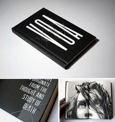 SabrinaSmelko_VOA_01 #print #design #graphic #book #illustration #typography